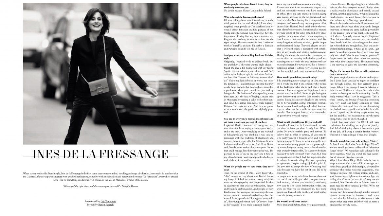 ODDA 10 Ines de la Fressange-2 copie